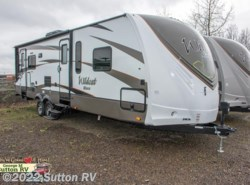 New 2016  Forest River Wildcat Maxx 29RLX by Forest River from George Sutton RV in Eugene, OR