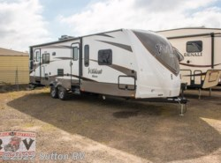 New 2017  Forest River Wildcat 29RLX by Forest River from George Sutton RV in Eugene, OR