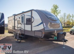 New 2017  Forest River Surveyor Couples Coach 243RBS by Forest River from George Sutton RV in Eugene, OR