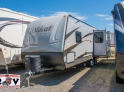New 2017  Forest River Wildcat Maxx T255RLX by Forest River from George Sutton RV in Eugene, OR