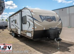 New 2017  Forest River Wildwood X-Lite 282QBXL by Forest River from George Sutton RV in Eugene, OR