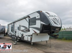 New 2016  Dutchmen Voltage Toy Haulers 3818 by Dutchmen from George Sutton RV in Eugene, OR