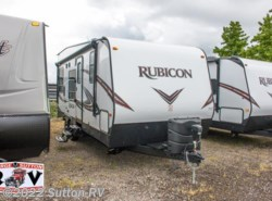 New 2017  Dutchmen Rubicon 2100 by Dutchmen from George Sutton RV in Eugene, OR