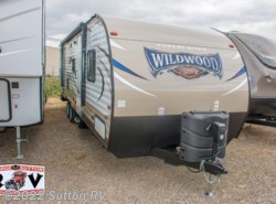 New 2017  Forest River Wildwood X-Lite 263BHXL by Forest River from George Sutton RV in Eugene, OR