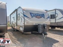 New 2016  Forest River Wildwood 273QBXL by Forest River from George Sutton RV in Eugene, OR