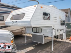 Used 2011  Miscellaneous  Past Time Mfg. 750SD  by Miscellaneous from George Sutton RV in Eugene, OR