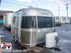 Used 2016 Airstream Sport 16 available in Eugene, Oregon