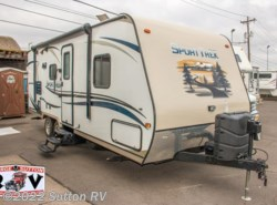 Used 2014  Venture RV SportTrek ST235VRB by Venture RV from George Sutton RV in Eugene, OR