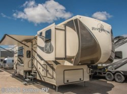 New 2017 Forest River RiverStone 39FK available in Eugene, Oregon