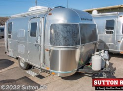 New 2018 Airstream Tommy Bahama 19CB available in Eugene, Oregon