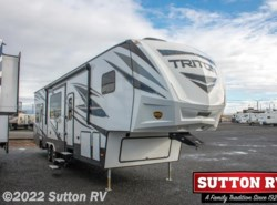 New 2018 Dutchmen Voltage Triton 3551 available in Eugene, Oregon