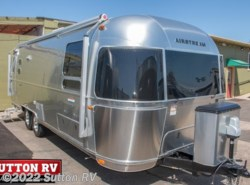 New 2018 Airstream International Signature 27FB Twin available in Eugene, Oregon