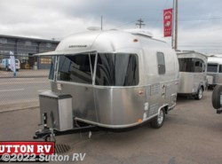 New 2018 Airstream Sport 16RB available in Eugene, Oregon