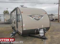 New 2019 Forest River Wildwood FSX 190SS available in Eugene, Oregon
