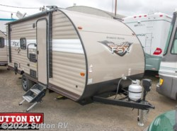 New 2019 Forest River Wildwood FSX 197BH available in Eugene, Oregon