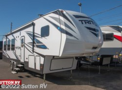 New 2019 Dutchmen Voltage Triton 3351 available in Eugene, Oregon