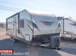 New 2019 Forest River Wildwood T25RKS available in Eugene, Oregon