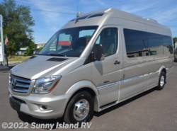 New 2016  Roadtrek TS-Adventurous  by Roadtrek from Sunny Island RV in Rockford, IL