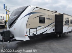 New 2016 Dutchmen Aerolite 281RLSS available in Rockford, Illinois