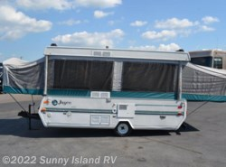 Used 1996  Jayco Jay Series  12 by Jayco from Sunny Island RV in Rockford, IL