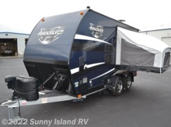 New 2017  Livin' Lite Quicksilver VRV  6X15 by Livin' Lite from Sunny Island RV in Rockford, IL