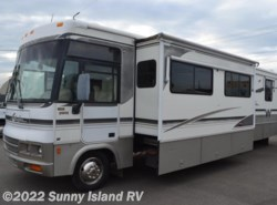 Used 2001  Winnebago Adventurer  35U by Winnebago from Sunny Island RV in Rockford, IL