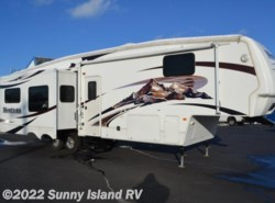 Used 2008  Keystone Montana  3600RE by Keystone from Sunny Island RV in Rockford, IL