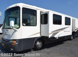 Used 2002  Newmar Dutch Star  3855 by Newmar from Sunny Island RV in Rockford, IL
