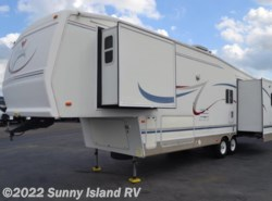 Used 2003  Forest River Cardinal  33TS by Forest River from Sunny Island RV in Rockford, IL