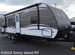 New 2017  Dutchmen Aspen Trail  2870RKS by Dutchmen from Sunny Island RV in Rockford, IL