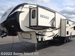New 2017 Dutchmen Denali 316RES DUAL PANE available in Rockford, Illinois