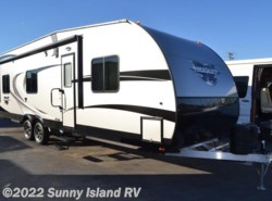 New 2017  Livin' Lite Quicksilver VRV  85X30 FRONT BED by Livin' Lite from Sunny Island RV in Rockford, IL