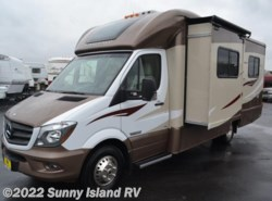 Used 2016  Winnebago View  24V by Winnebago from Sunny Island RV in Rockford, IL