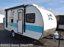 New 2017  Little Guy Serro Scotty  S168BHR by Little Guy from Sunny Island RV in Rockford, IL