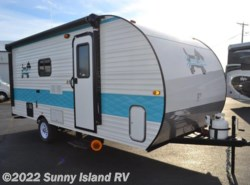 New 2017  Little Guy Serro Scotty  S198BHR by Little Guy from Sunny Island RV in Rockford, IL