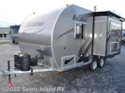 Used 2015  Livin' Lite CampLite  16TBS by Livin' Lite from Sunny Island RV in Rockford, IL