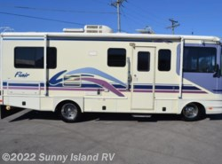 Used 1997  Fleetwood Flair  24D by Fleetwood from Sunny Island RV in Rockford, IL