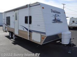 Used 2007 Dutchmen Lite 25F available in Rockford, Illinois