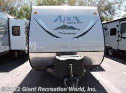 New 2016  Forest River  APEX 23LE by Forest River from Giant Recreation World, Inc. in Melbourne, FL
