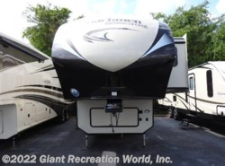 New 2017  Forest River  BROOKSTONE 378RE by Forest River from Giant Recreation World, Inc. in Melbourne, FL