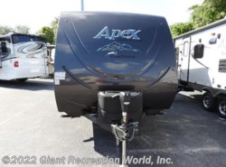 New 2017  Forest River  APEX 235BHS by Forest River from Giant Recreation World, Inc. in Melbourne, FL