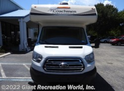 New 2017  Forest River  Freelander 20CBT by Forest River from Giant Recreation World, Inc. in Melbourne, FL