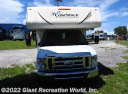 New 2017  Forest River  Freelander 21RSF by Forest River from Giant Recreation World, Inc. in Melbourne, FL