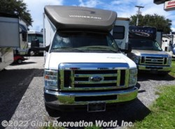 Used 2009  Winnebago Aspect 28-B-FORD by Winnebago from Giant Recreation World, Inc. in Melbourne, FL