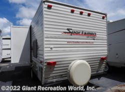 Used 2014  K-Z Sportsmen 19BHS by K-Z from Giant Recreation World, Inc. in Melbourne, FL