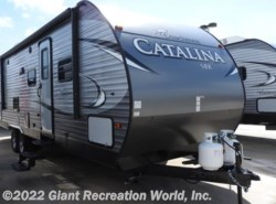 New 2018 Coachmen Catalina SBX 291QBCK available in Palm Bay, Florida