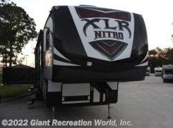 New 2018 Forest River XLR Nitro 42DS5 available in Palm Bay, Florida
