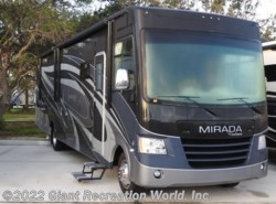 New 2018 Coachmen Mirada 35KBF available in Palm Bay, Florida