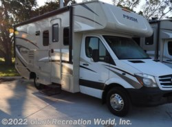 New 2018 Coachmen Prism 2200FSff available in Palm Bay, Florida