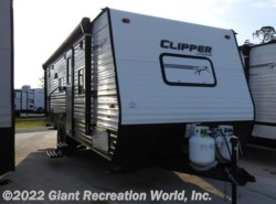 New 2018 Coachmen Clipper 21BH available in Palm Bay, Florida